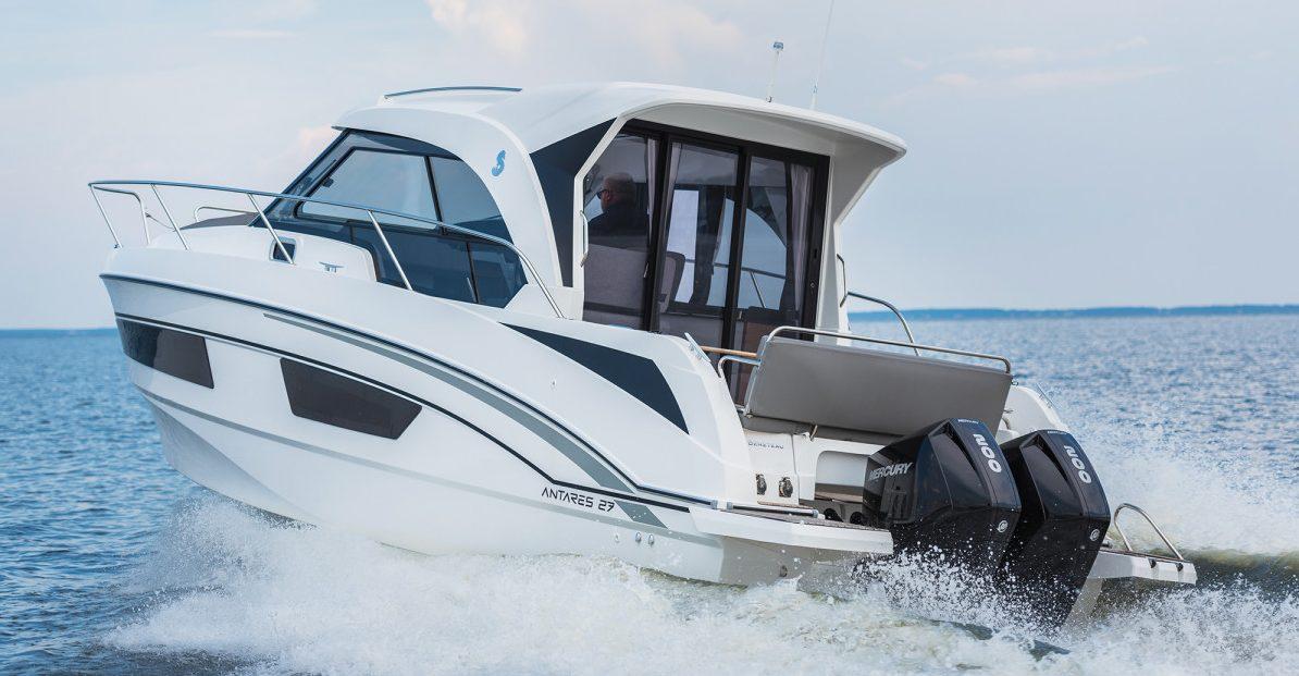 beneteau boat